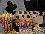MOVIE LOVER'S FILM TIN - Product Image