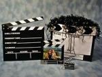 CLAPBOARD COMBO - Product Image