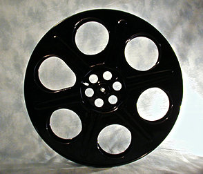 MOVIE FILM REEL - Product Image